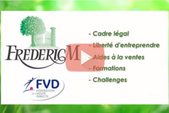 plan marketing fredericm video